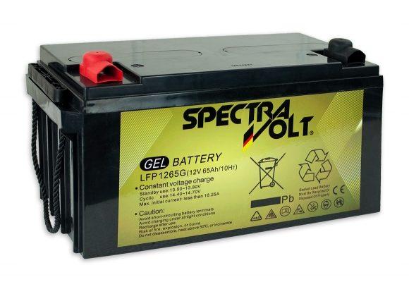 Baterie GEL SpectraVolt 12v – 150Ah