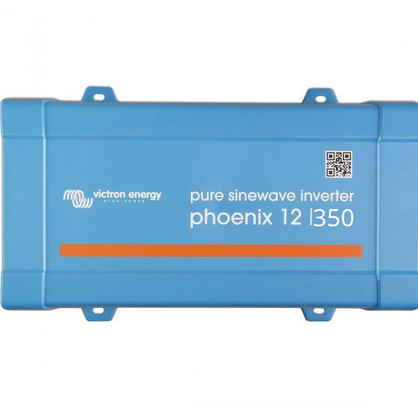 Invertor 12v off-grid Phoenix – 350VA