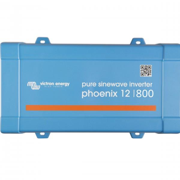 Invertor off-grid Phoenix 12V – 800VA