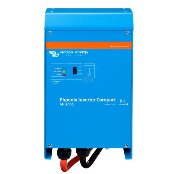 Invertor off-grid Phoenix 24V – 3000VA