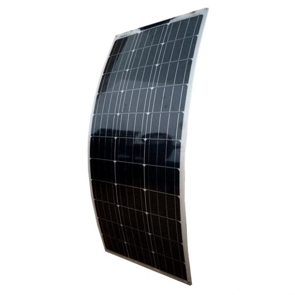 Panou Solar MonoCristalin Flexibil 12v – 30w