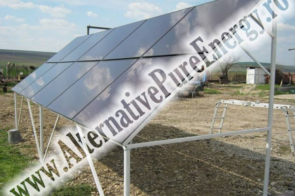 Referinte – Sistem Fotovoltaic – Ferma Animale