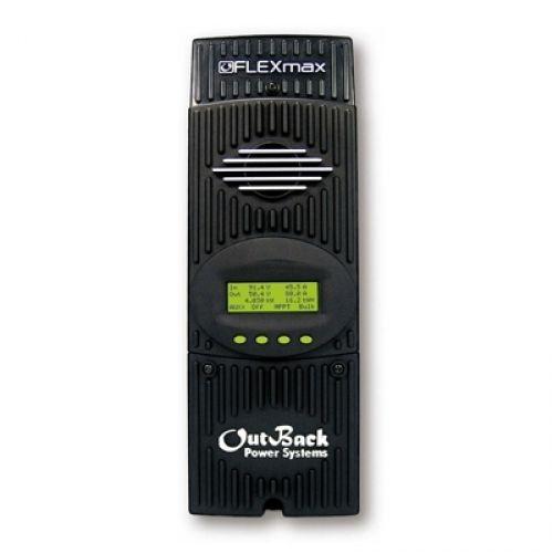 Controler solar de incarcare MPPT 80A