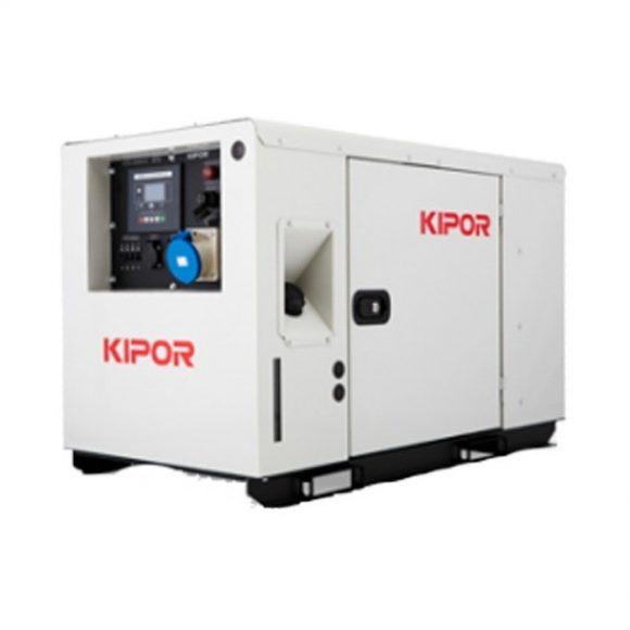 Generator digital Kipor ID 10 w/o ATS