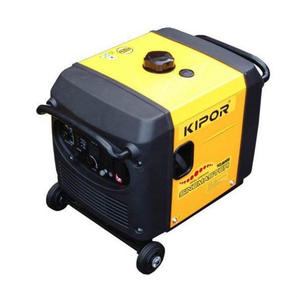 Generator digital Kipor IG 4000