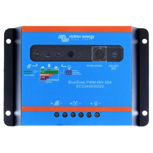 Regulator Victron Energy Blue Solar PWM 48 10