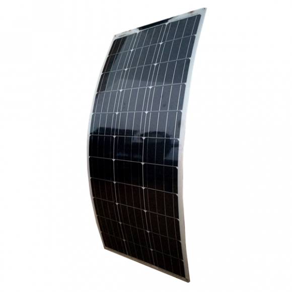Panou Solar Monocristalin Flexibil 12v – 150W