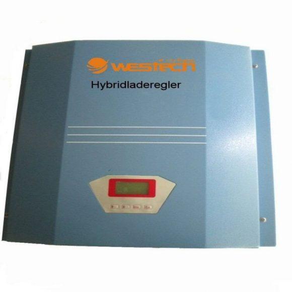 Controler hibrid de încărcare solara WT-HL 2000 W