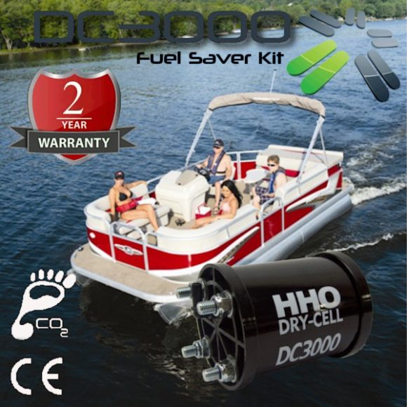 Kit DC3000 C