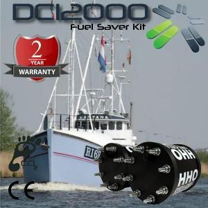 Kit DC12000 T