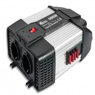Invertor Enjoy Solar Sinus Pur 3000-6000 Watt 12V-230V/ 24V-300V