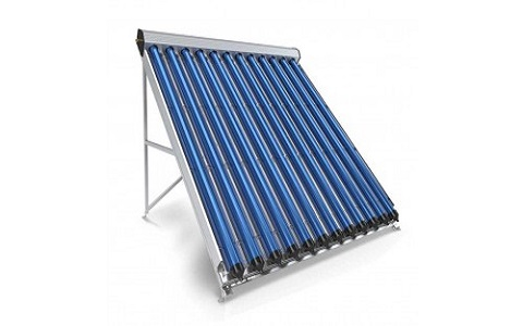COLECTOR Solar 20 Tuburi Vidate Presurizate Heat Pipe